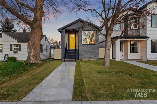 Photo of 1704 S Leadville Ave, Boise, ID 83706 (MLS # 98794953)