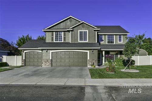 Photo of 1155 N Glamorgan Ave, Meridian, ID 83642 (MLS # 98819953)