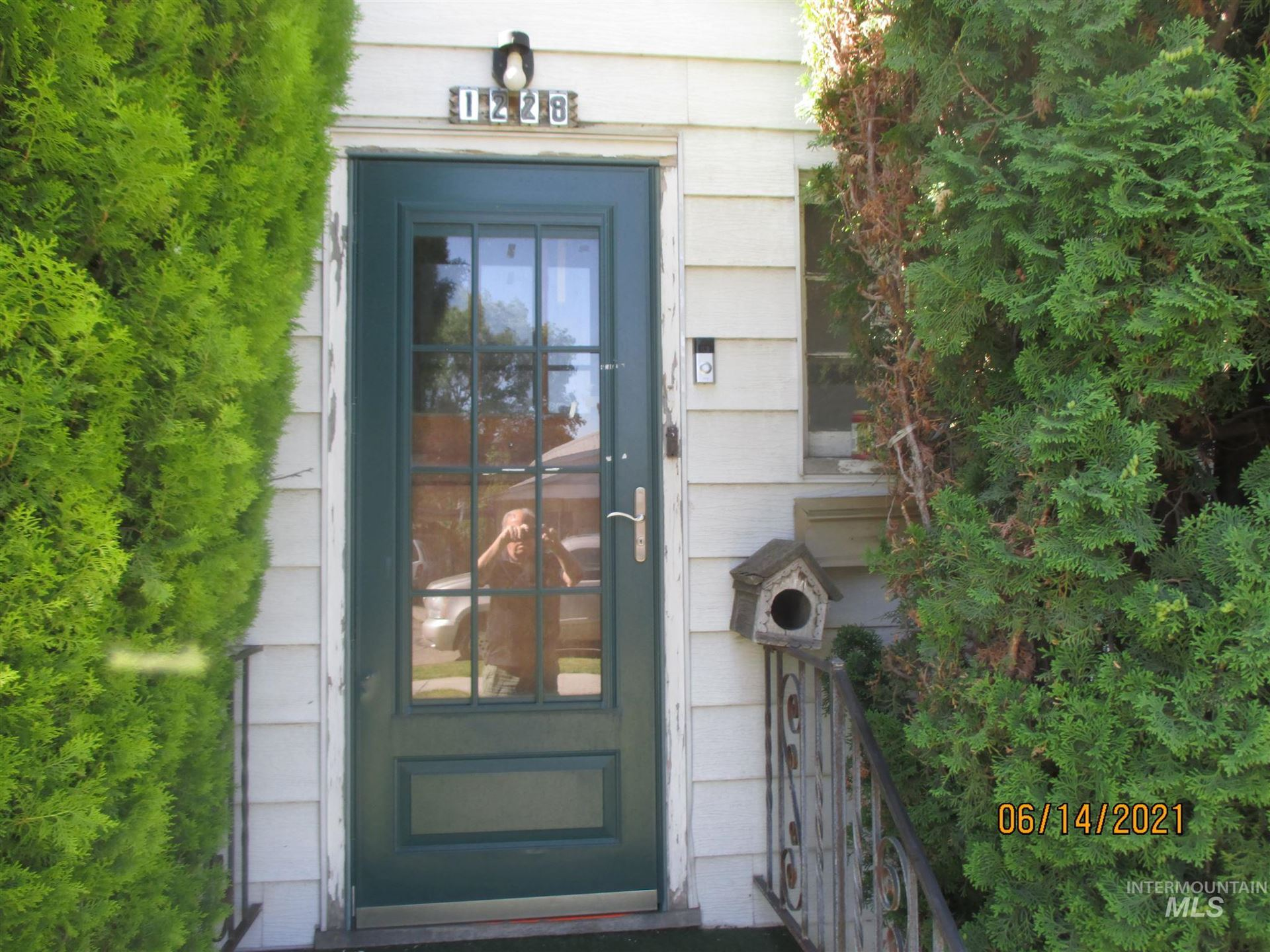 Photo of 1228 E 7th Ave., Twin Falls, ID 83301 (MLS # 98806954)