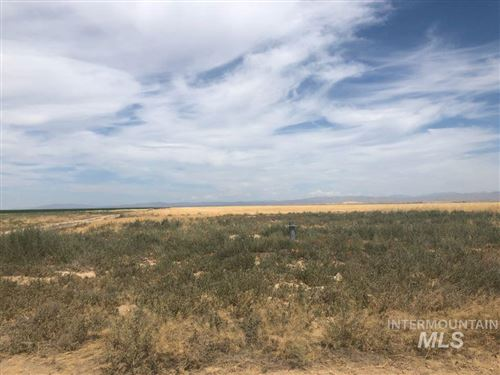 Photo of TBD NW Cinder Butte, Mountain Home, ID 83647 (MLS # 98739955)
