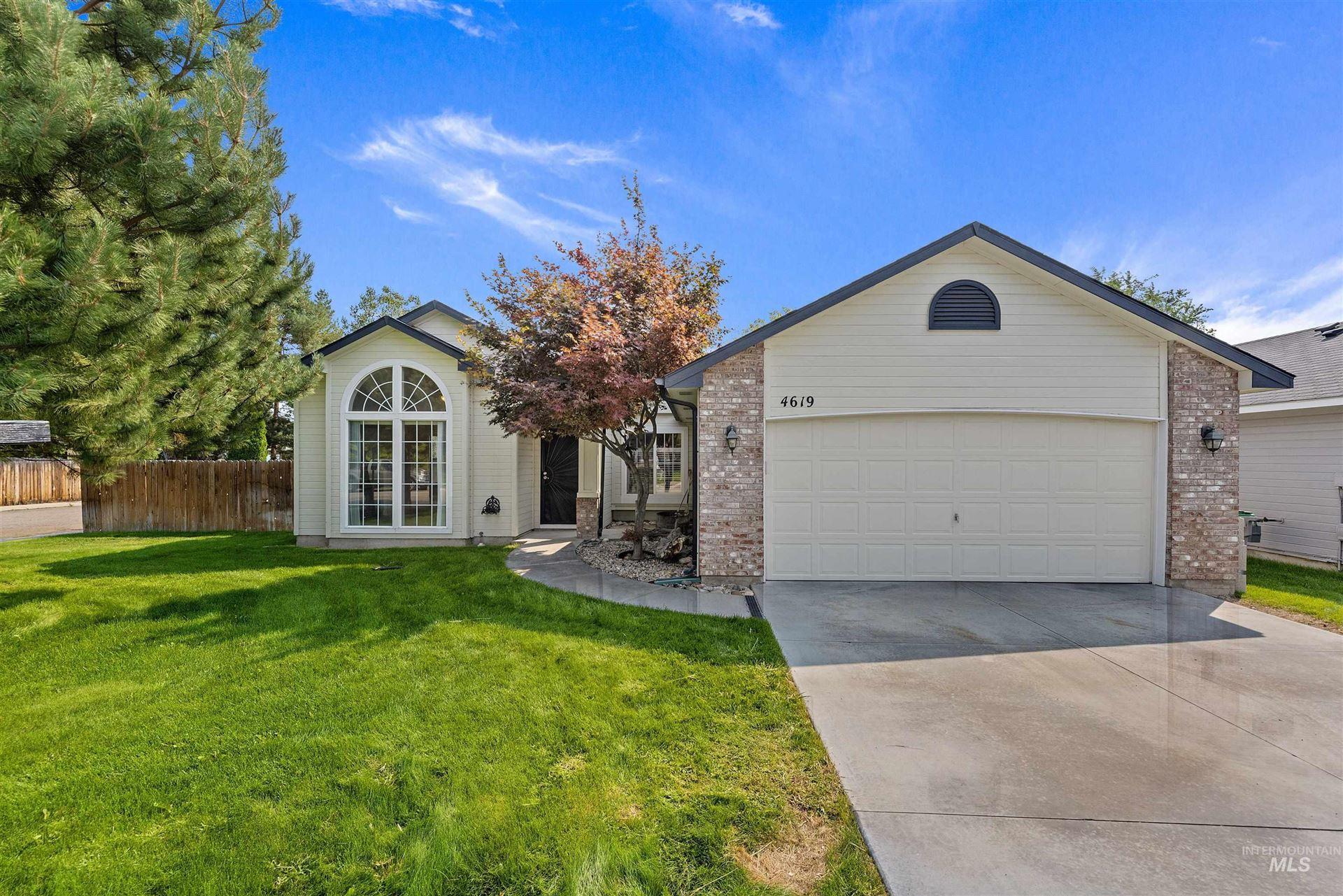 4619 W Garden Court, Boise, ID 83705 - MLS#: 98816955