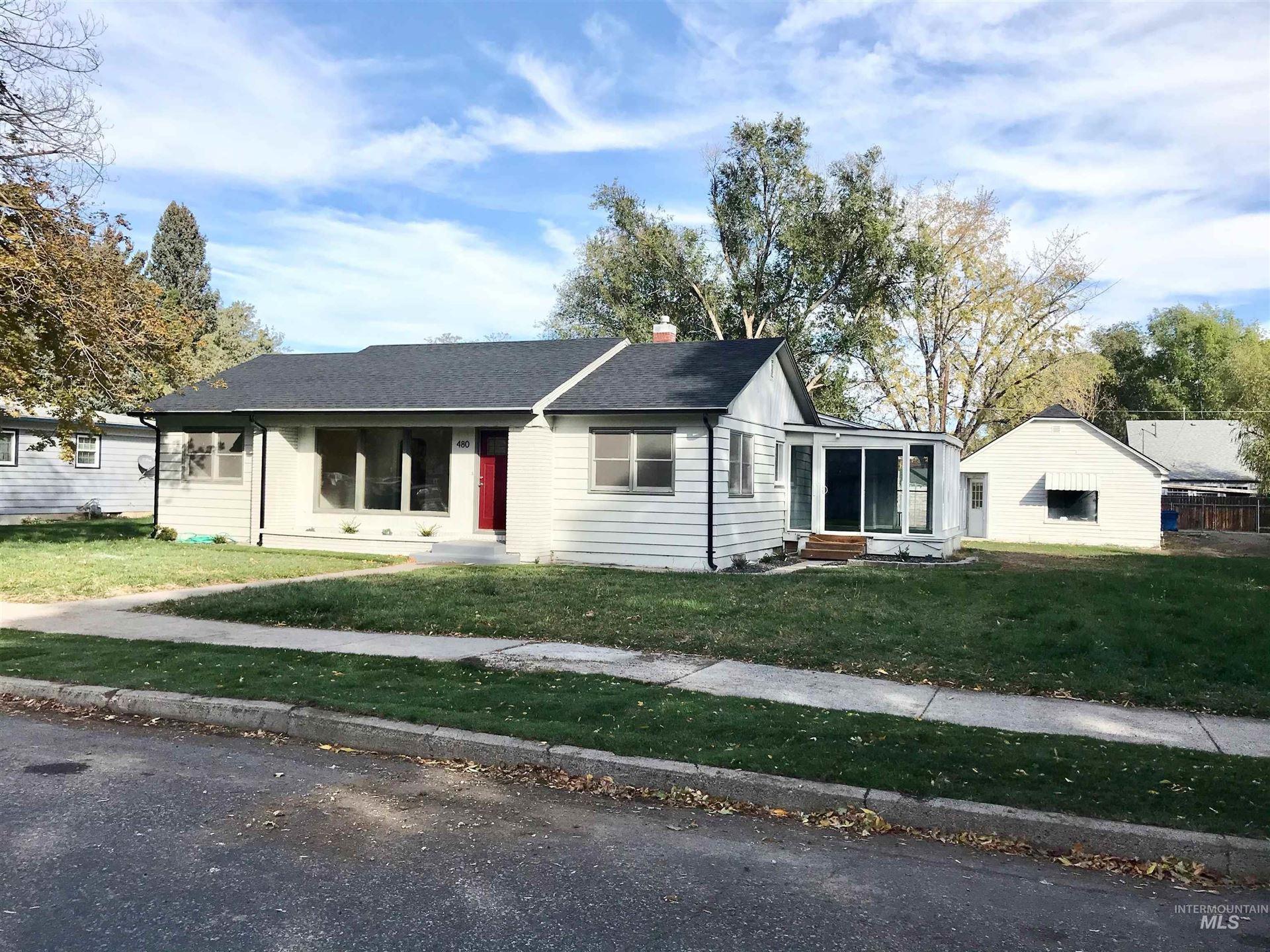 Photo of 480 N 8th East, Mountain Home, ID 83647 (MLS # 98822955)