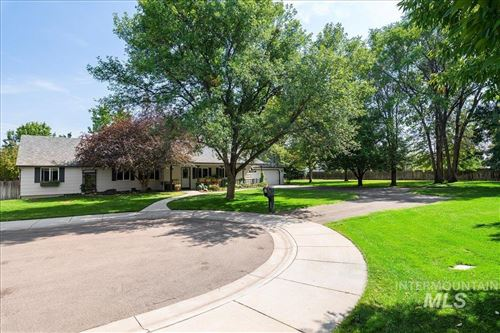 Photo of 10256 And 10261 W Milclay St, Boise, ID 83704 (MLS # 98818957)