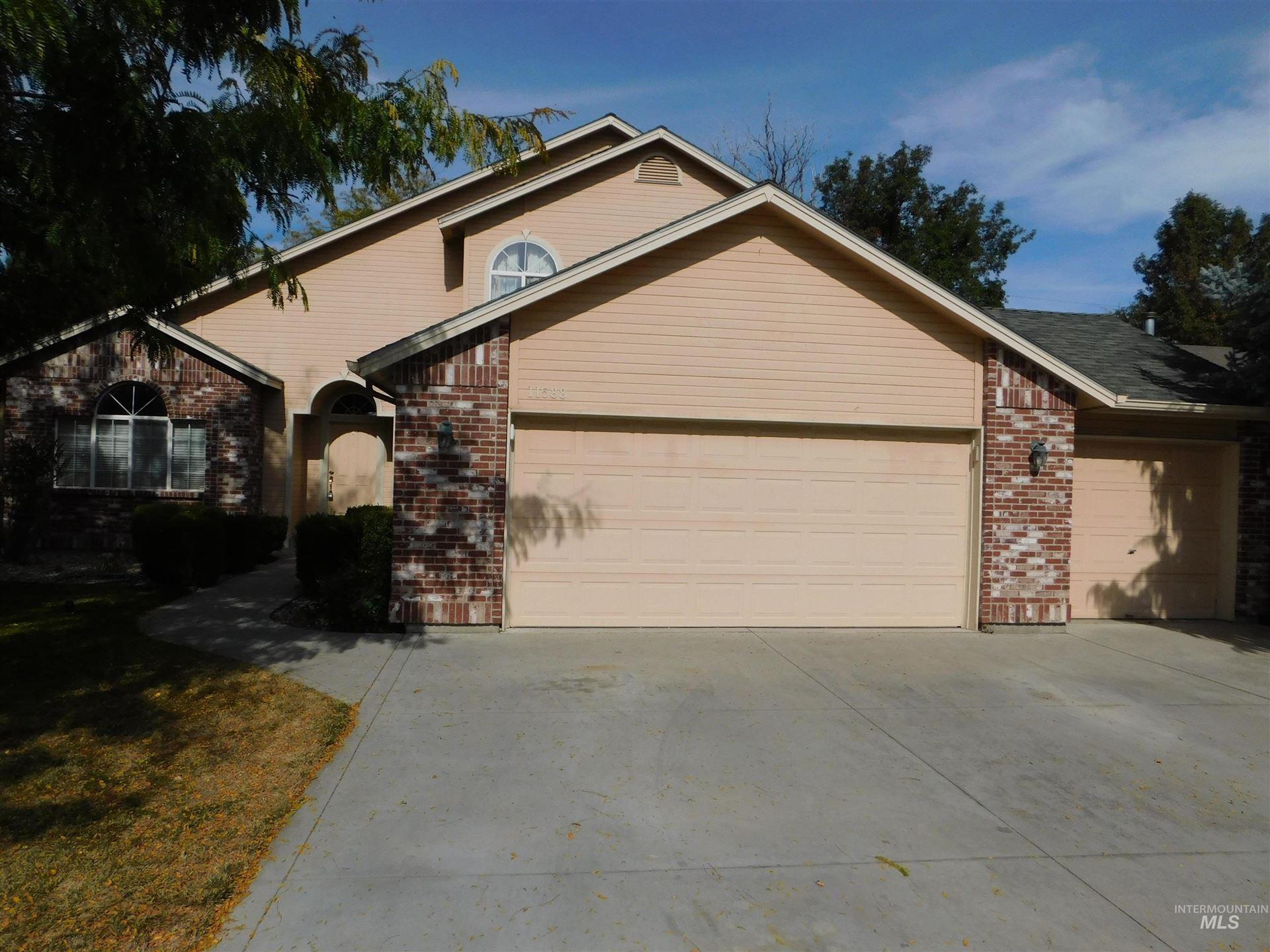 11588 W Colony St, Boise, ID 83709 - MLS#: 98821957