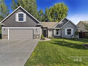 Photo of 1312 W Aberdeen Ave, Nampa, ID 83686 (MLS # 98741958)