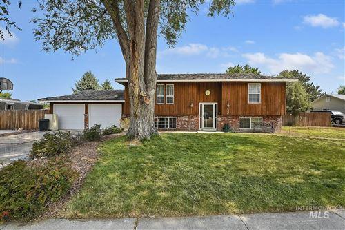 Photo of 10824 W Seneca Drive, Boise, ID 83709 (MLS # 98809958)