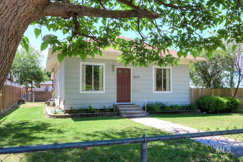 1115 W Melrose, Boise, ID 83706-4551 - MLS#: 98806958