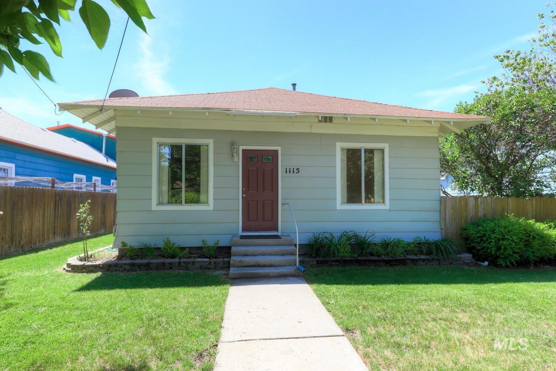 Photo of 1115 W W Melrose, Boise, ID 83706-4551 (MLS # 98806958)