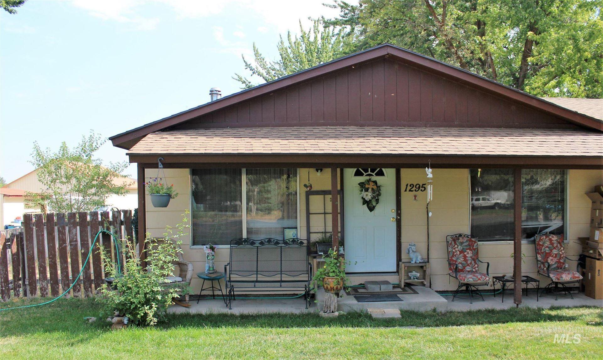 1295 Pioneer Rd, Weiser, ID 83672 - MLS#: 98813959