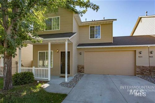 Photo of 925 N CLARA, Meridian, ID 83642 (MLS # 98802960)