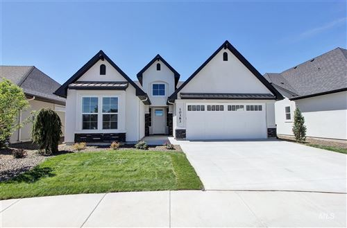 Photo of 10383 W Bell Fountain Ct, Star, ID 83669 (MLS # 98785962)