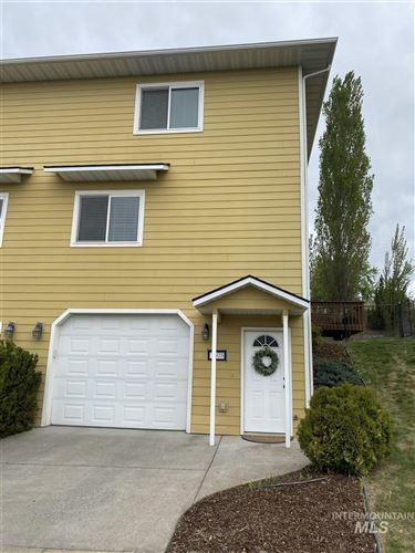 Photo of 608 Britton Lane, Moscow, ID 83843 (MLS # 98802962)