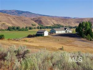 Photo of 1600 Goodrich Spur Road, Council, ID 83612 (MLS # 98735963)