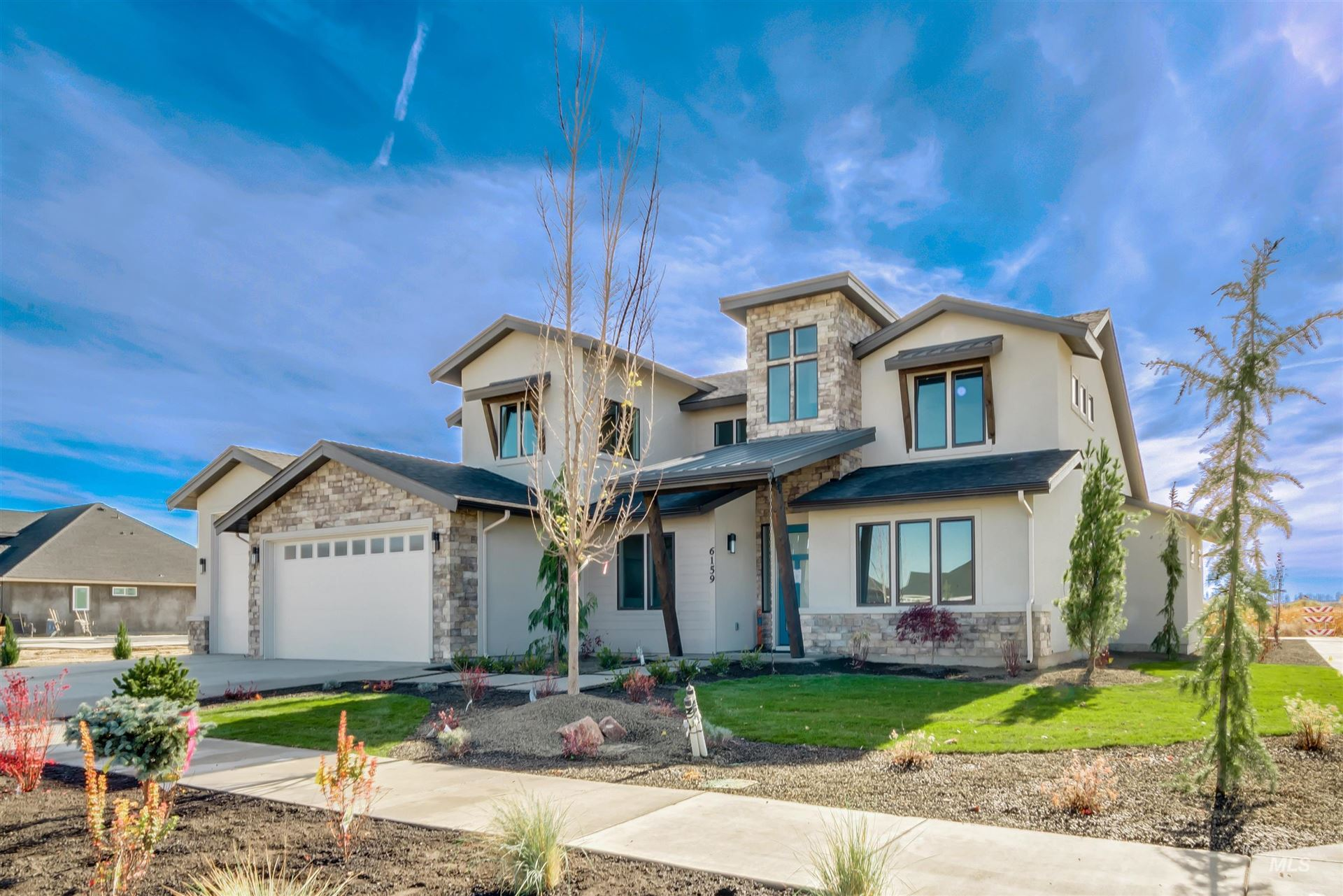 4848 N Eyrie Way, Boise, ID 83703 - MLS#: 98816963