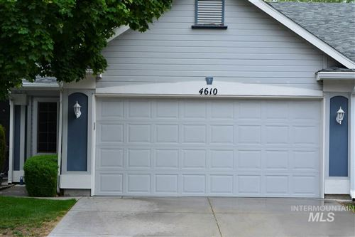 Photo of 4610 N Carlsbad Way, Boise, ID 83703 (MLS # 98729964)