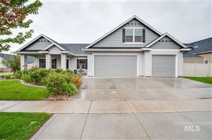 Photo of 1158 N Meadowstream Place, Star, ID 83669 (MLS # 98744964)