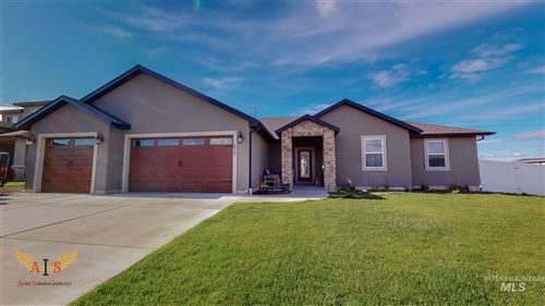 Photo of 2812 Sunray Loop, Twin Falls, ID 83301-0000 (MLS # 98767964)
