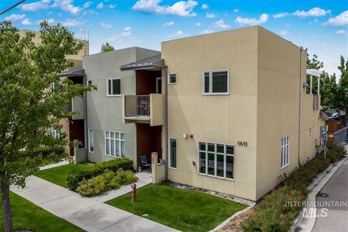Photo of 1411 W Grand Ave. #105, Boise, ID 83702 (MLS # 98770964)
