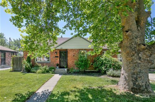 Photo of 121 Bacon Drive, Boise, ID 83712 (MLS # 98772965)