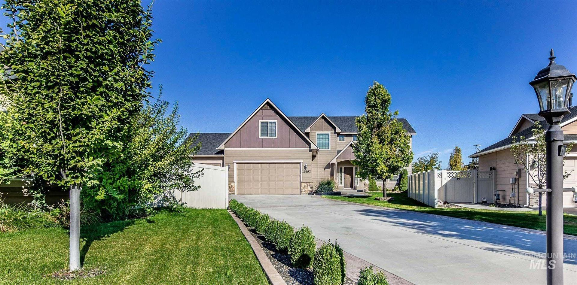 13697 S Coquille St, Nampa, ID 83651 - MLS#: 98818965