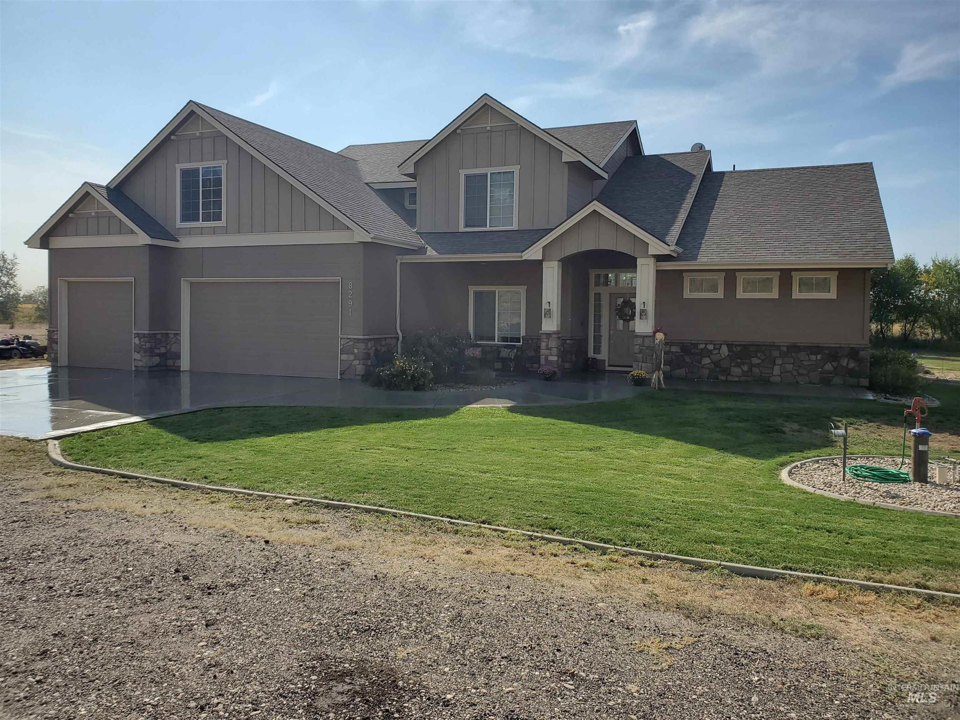 8291 Foothill Road, Middleton, ID 83644 - MLS#: 98819965