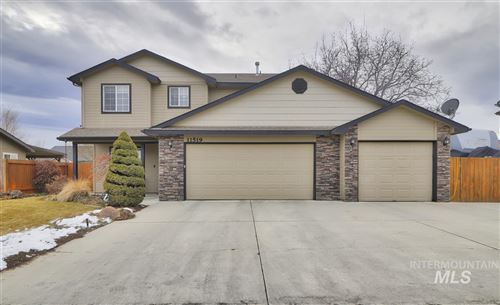 Photo of 11519 W Hawkins Ave, Nampa, ID 83651 (MLS # 98754966)
