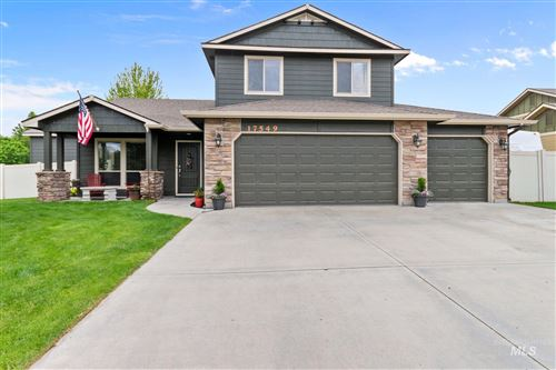 Photo of 17549 Dark Zebra Way, Nampa, ID 83687 (MLS # 98767968)
