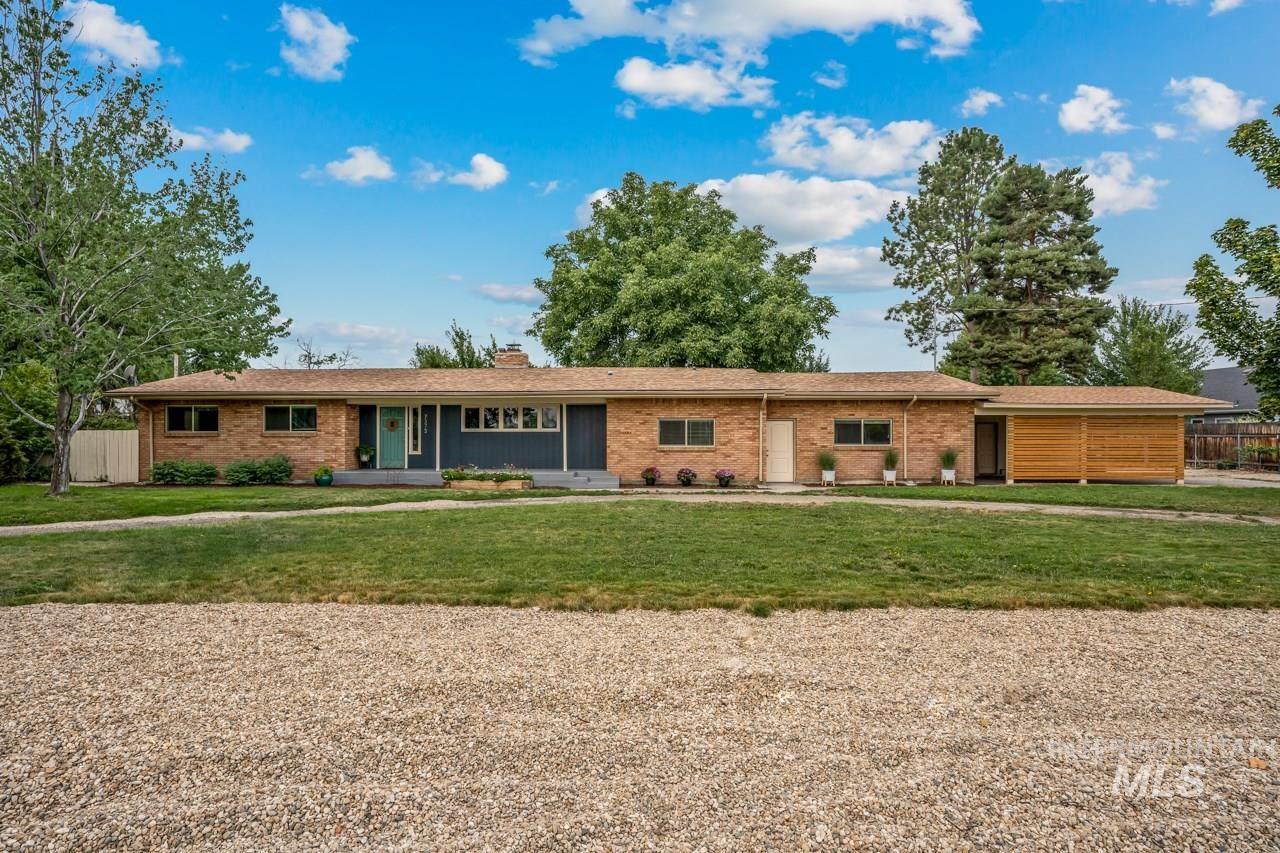 7373 N Bogart Lane, Boise, ID 83714 - MLS#: 98778971