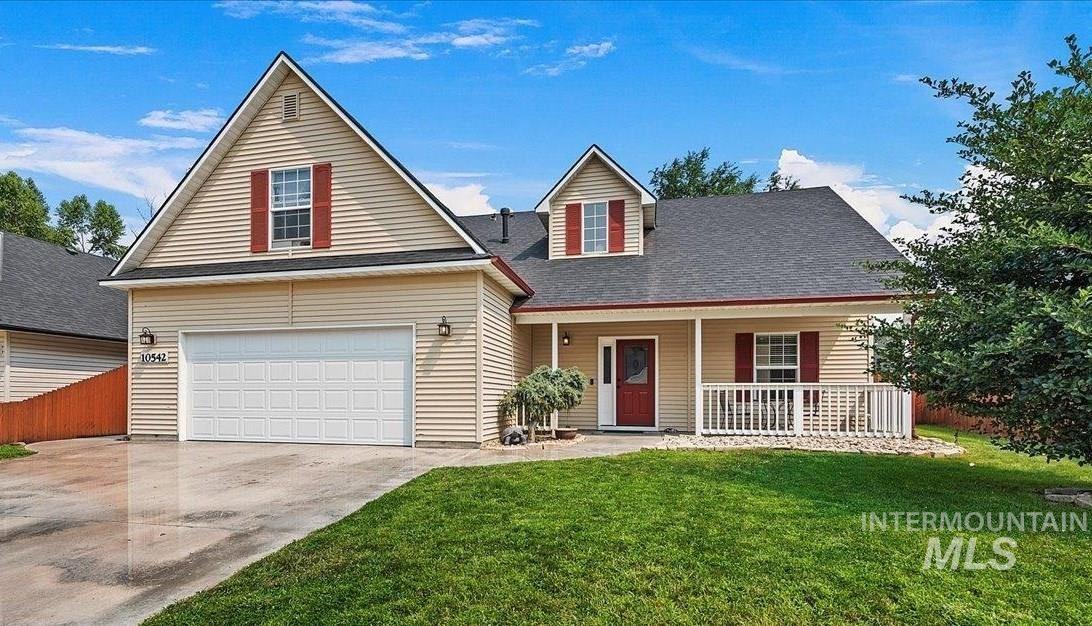 10542 W Stonecrop Drive, Star, ID 83669 - MLS#: 98815971