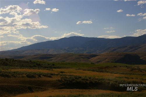 Photo of lot 28 Cuddy View, Council, ID 83612 (MLS # 98754973)