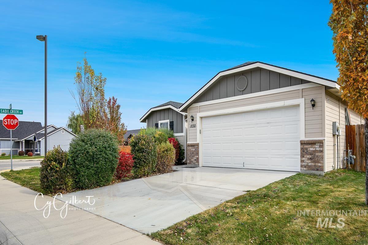 1030 S Wiston Place, Kuna, ID 83634 - MLS#: 98822973