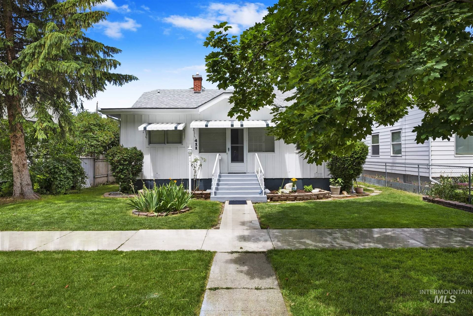411 17th Ave S., Nampa, ID 83651 - #: 98770974