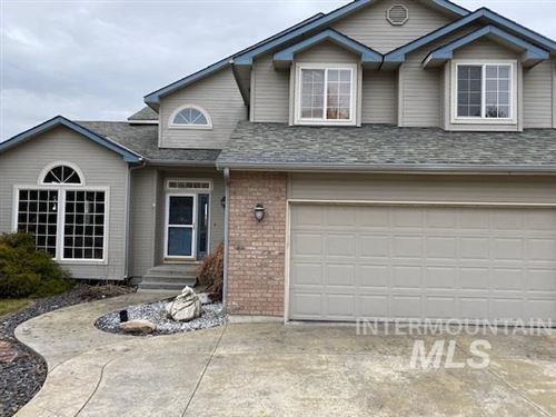 Photo of 1203 W Quarter Drive, Eagle, ID 83616 (MLS # 98754975)