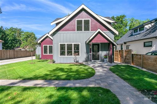 Photo of 2111 N 20th street, Boise, ID 83702 (MLS # 98771976)