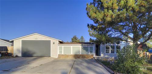 Photo of 4694 S Packtrain Avenue, Boise, ID 83709 (MLS # 98822976)