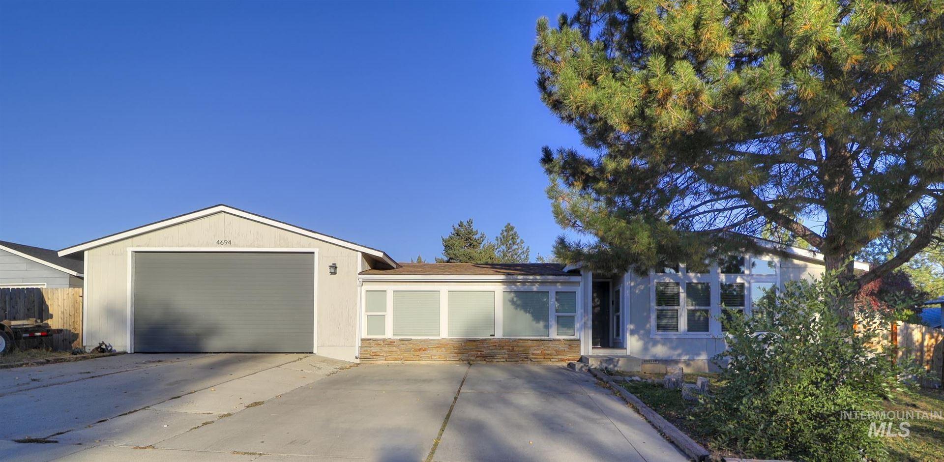 4694 S Packtrain Avenue, Boise, ID 83709 - MLS#: 98822976