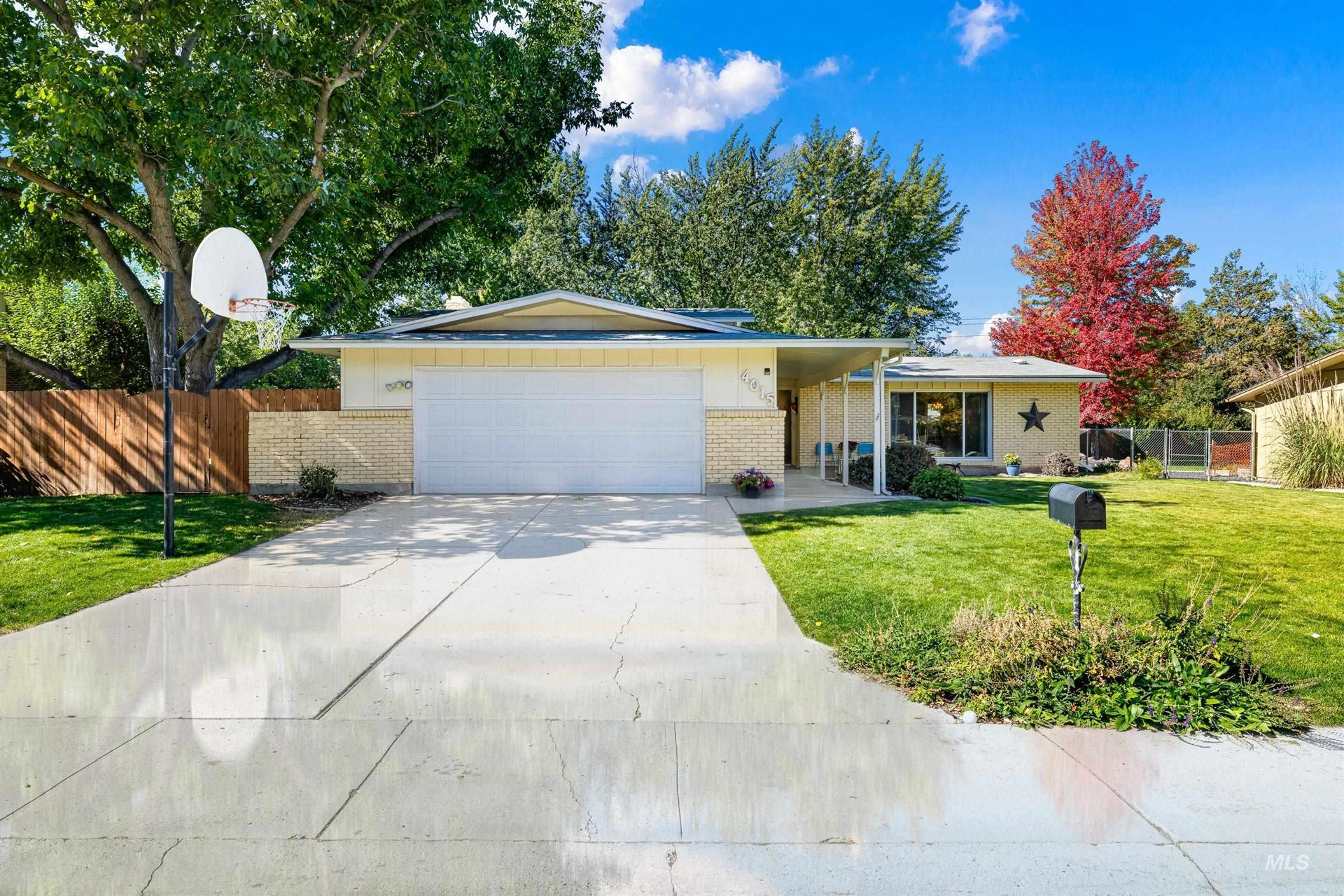 4015 N Kilarney Dr, Boise, ID 83704 - MLS#: 98820977