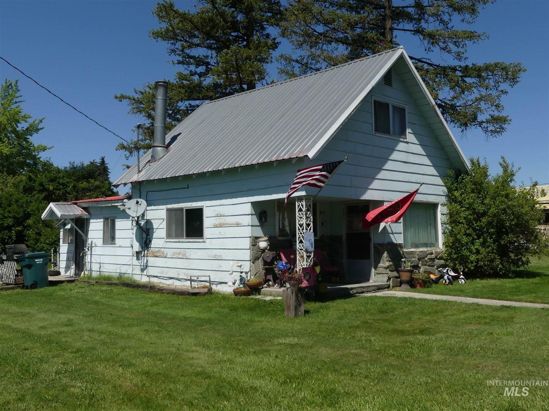 Photo of 415 Joseph Ave, Winchester, ID 83555 (MLS # 98775978)