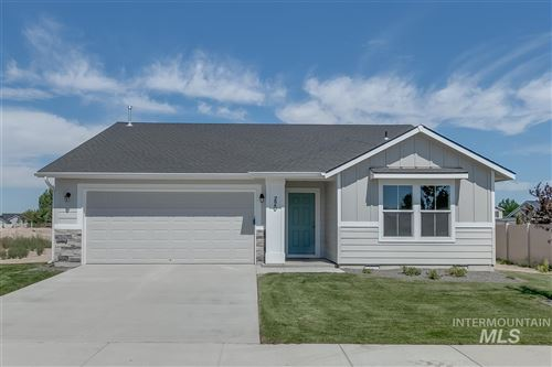 Photo of 13242 S Bow River Ave., Nampa, ID 83686 (MLS # 98753981)