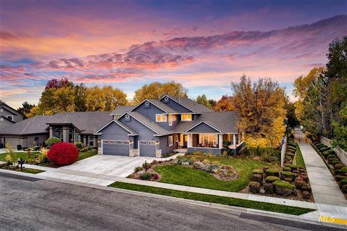 Photo of 13073 W Elmspring St, Boise, ID 83713 (MLS # 98784981)