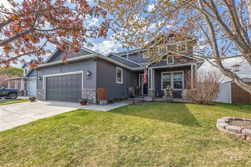 Photo of 1915 W Aberdeen Ave, Nampa, ID 83686 (MLS # 98799981)