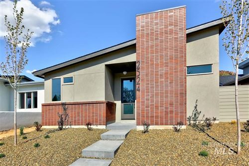 Photo of 3084 S Millbrook Way, Boise, ID 83712 (MLS # 98767982)