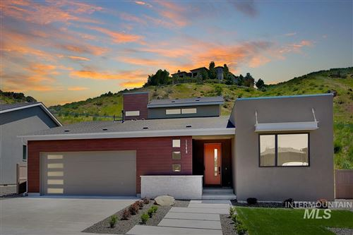 Photo of 1548 S Boulder View Lane, Boise, ID 83712 (MLS # 98771982)