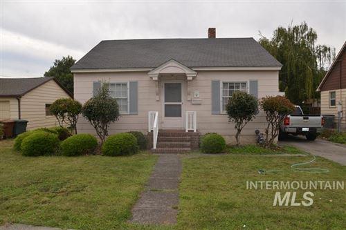 Photo of 1136 9th St, Clarkston, WA 99403 (MLS # 98775982)