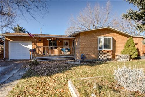 Photo of 1317 S Cleveland St, Boise, ID 83705 (MLS # 98799982)