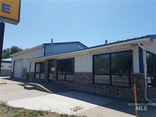Photo of 1815 American Legion Blvd, Mountain Home, ID 83647 (MLS # 98736983)
