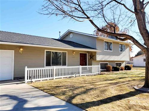 Photo of 5500 S Silver Spur, Boise, ID 83709 (MLS # 98750983)