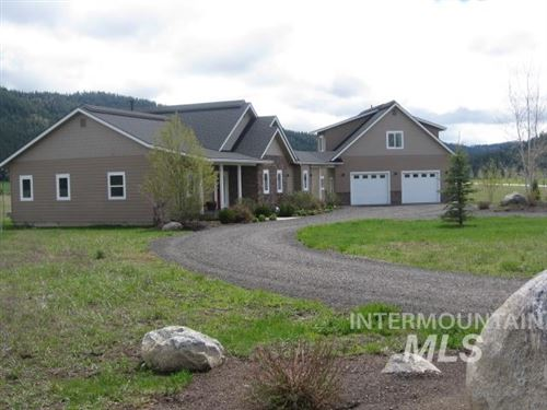 Photo of 13748 Grouse Knoll, McCall, ID 83638 (MLS # 98767983)