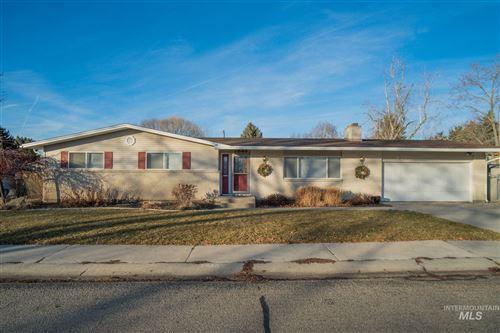 Photo of 7848 W McMullen St., Boise, ID 83709 (MLS # 98790983)