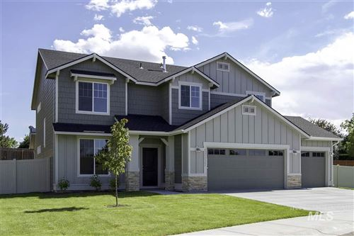 Photo of 13835 S Baroque Ave., Nampa, ID 83651 (MLS # 98744984)
